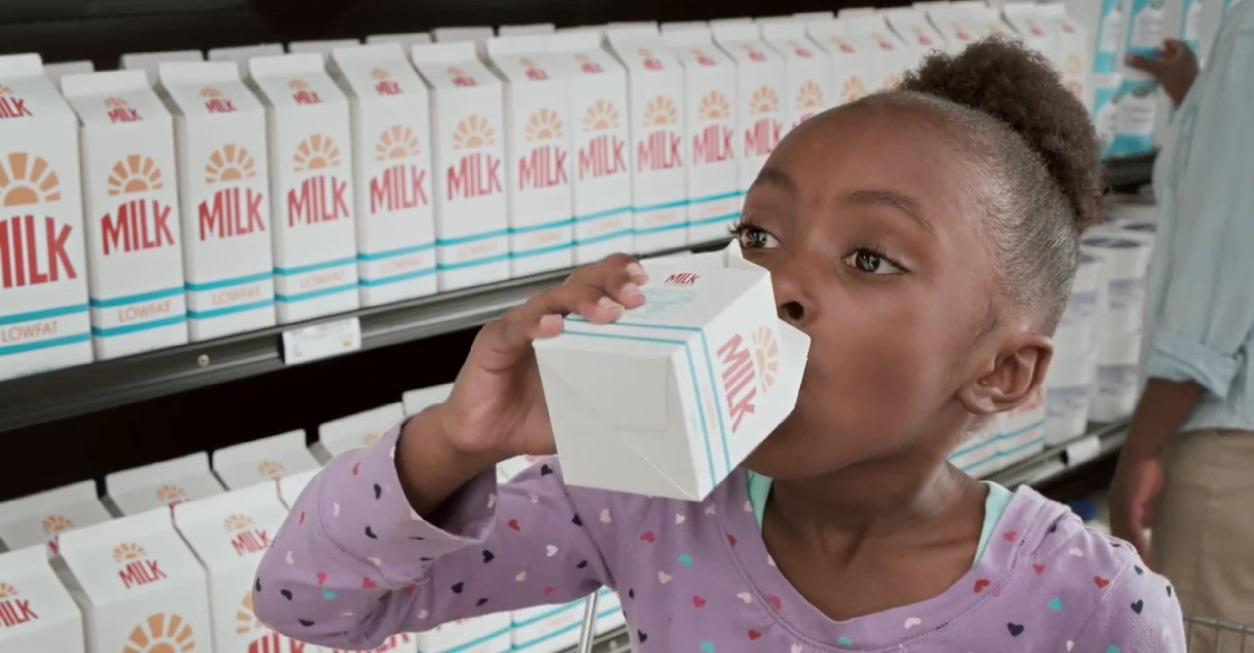 Milk - Champion