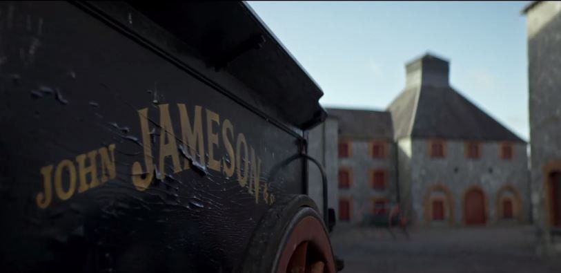 Jameson - St. Patrick's Day