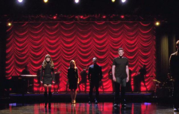 Glee 2012