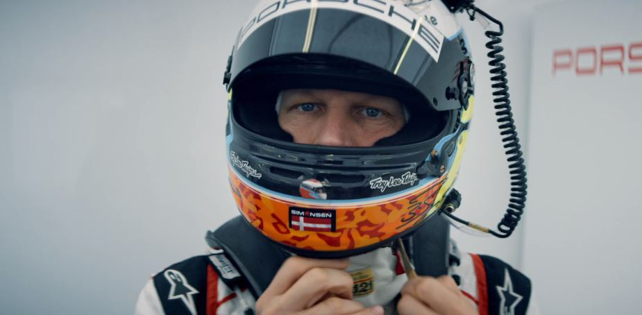 Porsche - Petit Le Mans