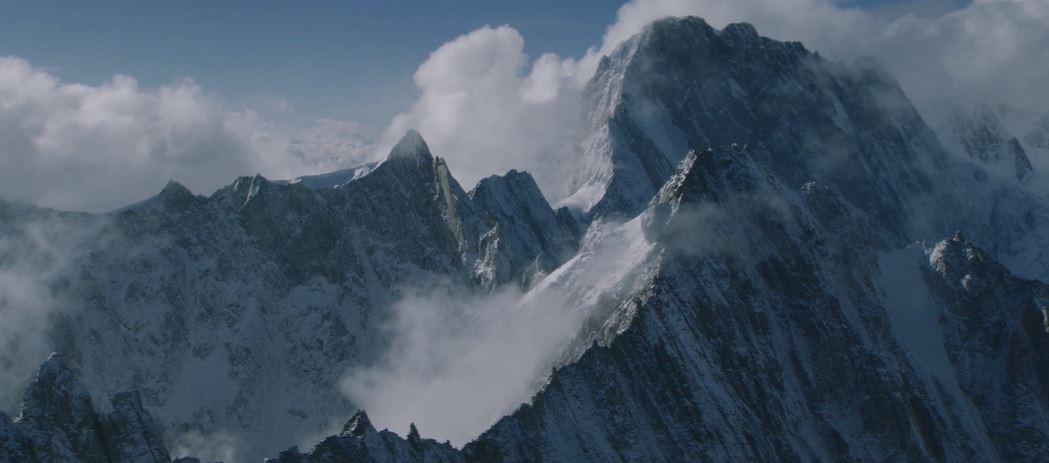 Com Hem - Mountain Climber