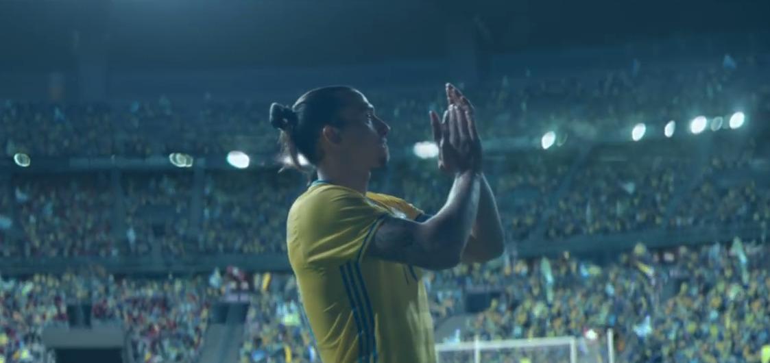"""Volvo - """"Epilogue"""" Featuring Zlatan Ibrahimović"""
