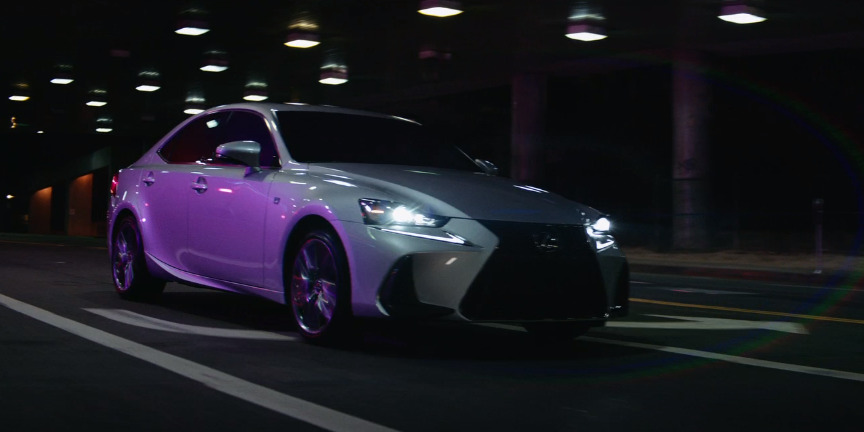 Lexus (Dir. Cut)