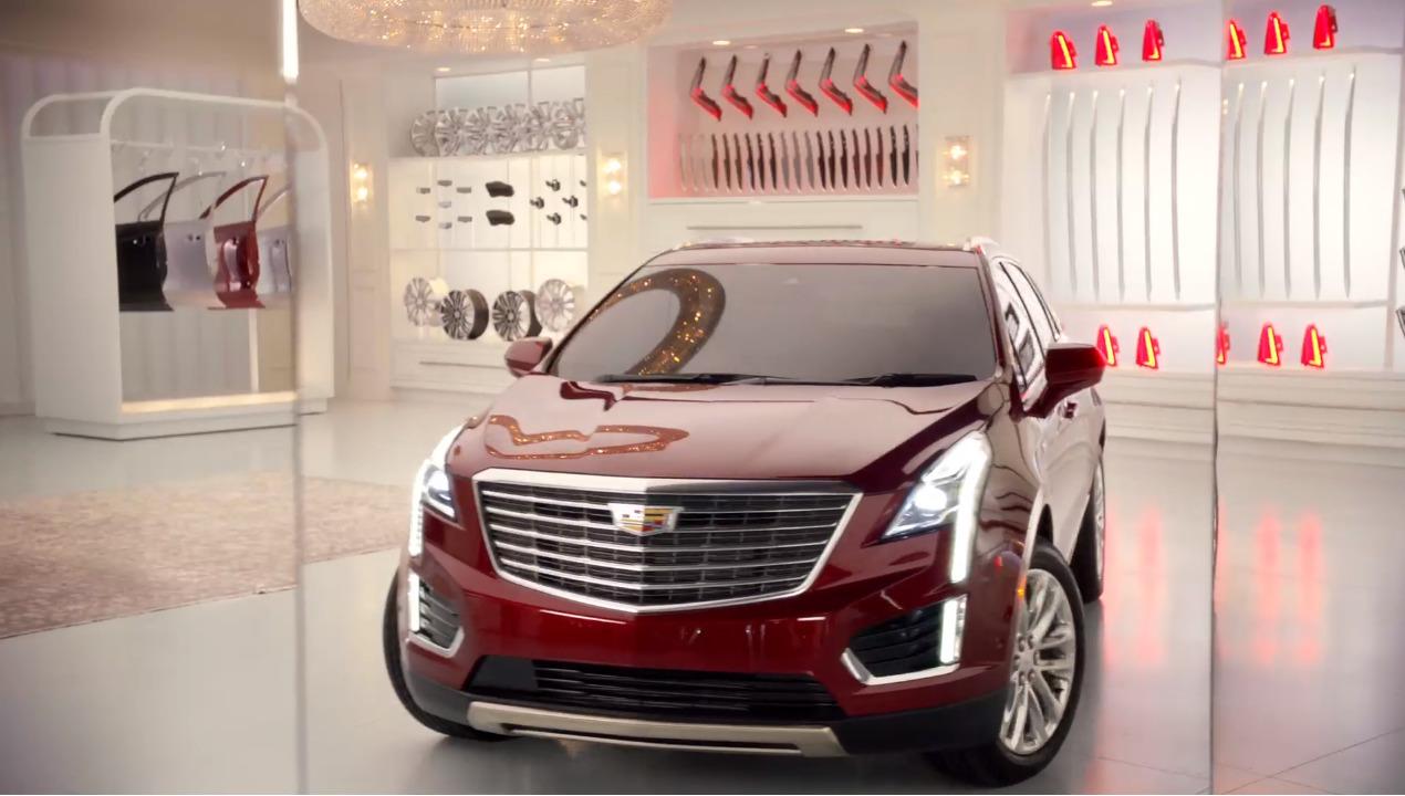 Cadillac - Fully Dressed