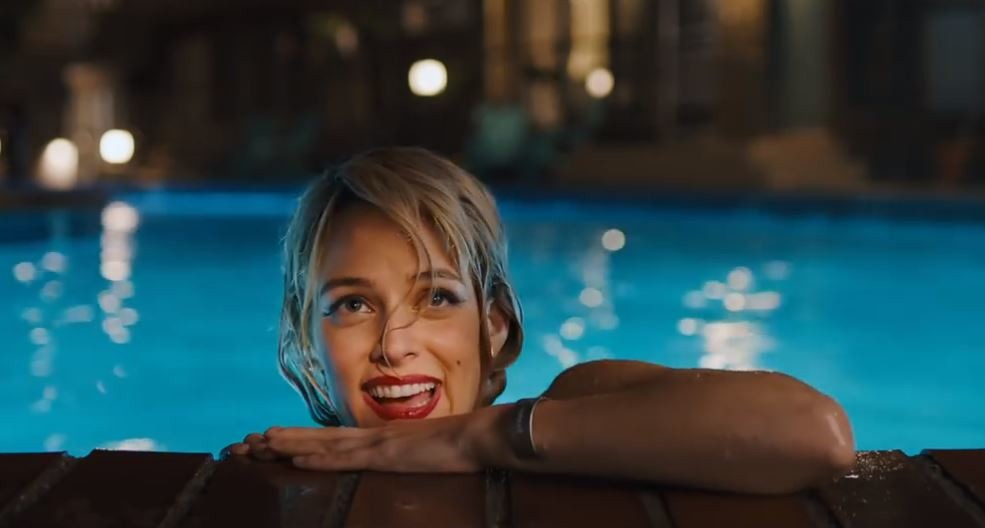 UNDER THE SILVER LAKE - Trailer