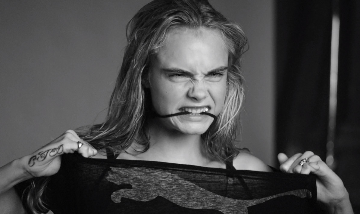 Puma - Do You: Cara