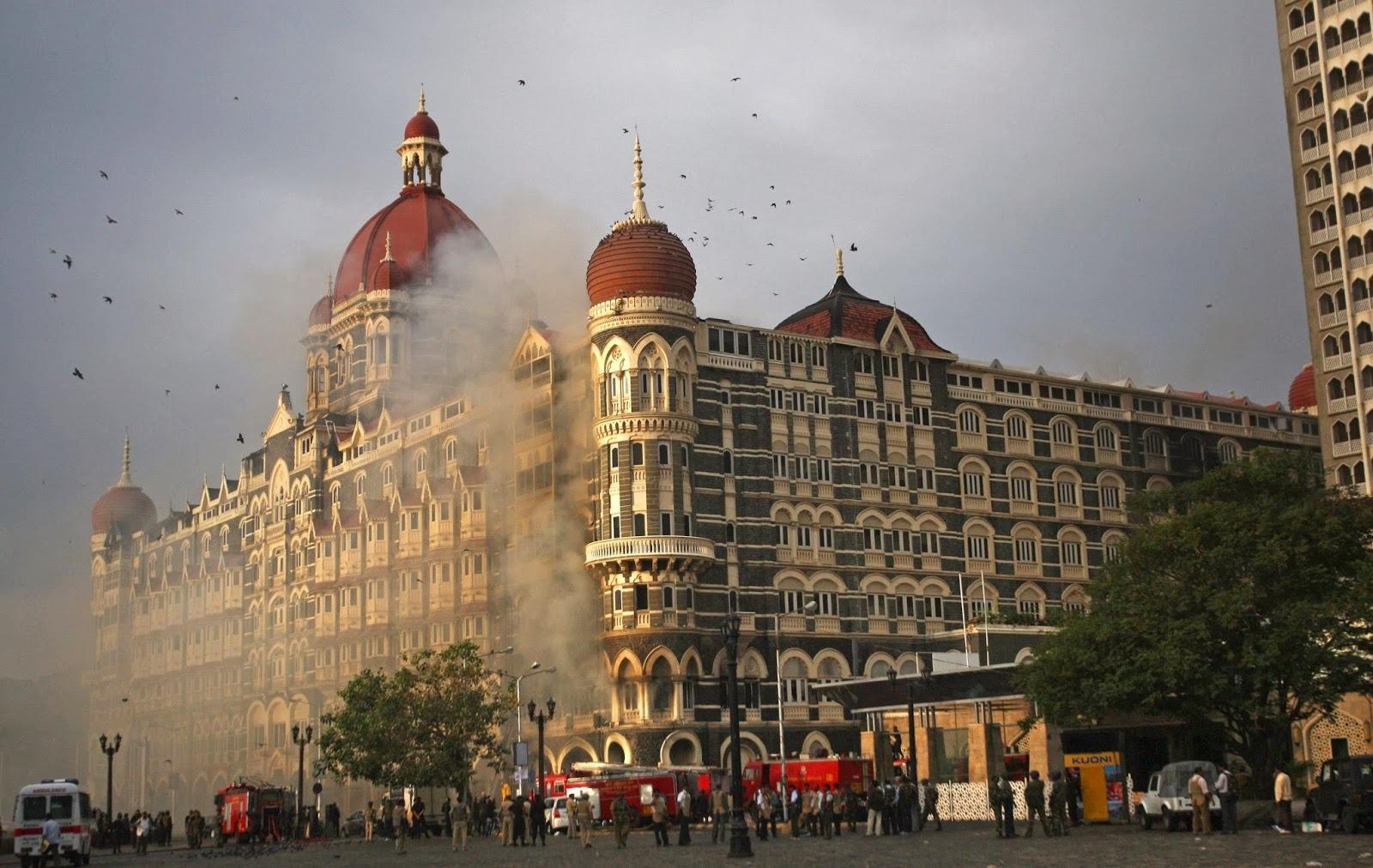 HOTEL MUMBAI - Teaser Trailer