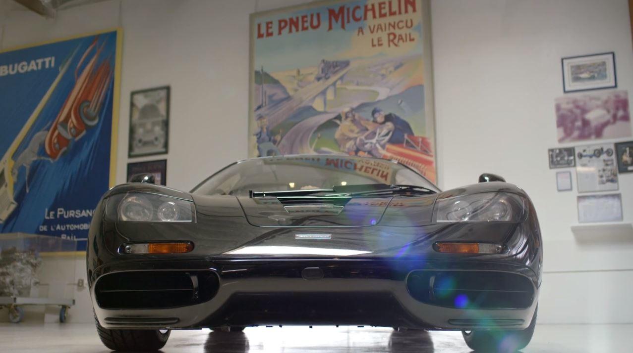 Michelin - Jay's Favorite Drive