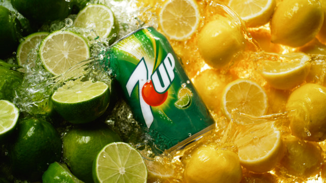 The Thing About 7UP