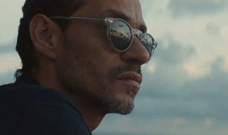 Apple Music Presents Marc Anthony's Opus Trailer